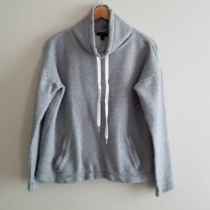 Banana Republic Grey Sweater Size Medium